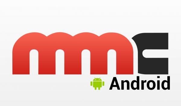 Мобильное приложение для автосервиса mmcclub — Android